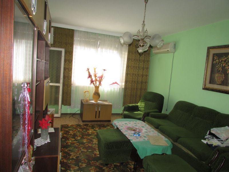 Двустаен, обзаведен апартамент