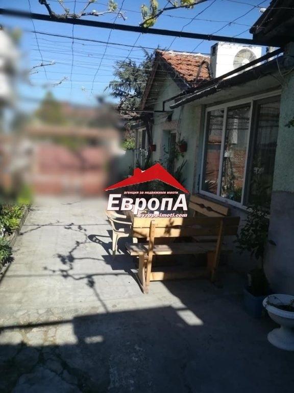 ednoetazhna kashta