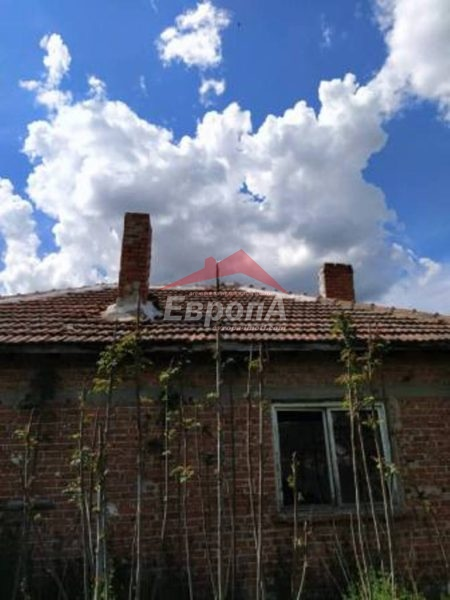 къща в с. Маломир